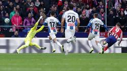 Morata ha anotado en los últimos seis encuentros.