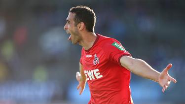 Verlässt Ellyes Skhiri den 1. FC Köln?
