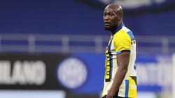 Romelu Lukaku weckt das Interesse des FC Chelsea