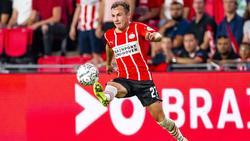 Mario Götze wechselte nach seiner BVB-Zeit zur PSV Eindhoven