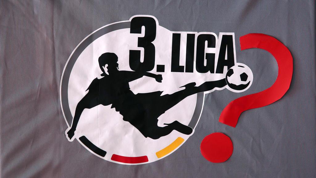 Der DFB plant die Fortsetzung der 3. Liga am 30. Mai