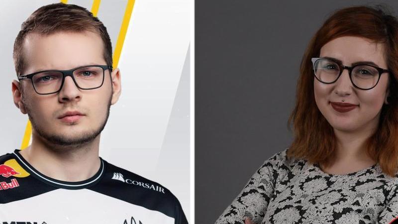 Das ESBD-Präsidium wird um Finn-Lukas Salomon und Kristin Banse erweitert