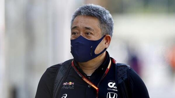 Yamamoto ist es ein persönliches Anliegen, Red Bull auch in Zukunft zu helfen