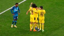 Der BVB hat in der Champions League noch einiges vor