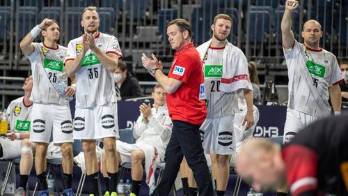 Bundestrainer Alfred Gislason soll zur Galionsfigur der deutschen Auswahl werden