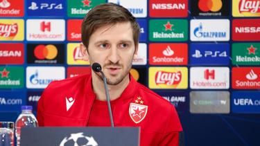 Wechselt in Saudi-Arabien zu Al-Raid FC: Marko Marin