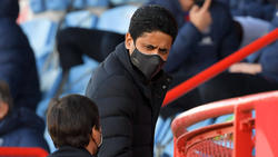 Will mit PSG nicht einer möglichen Super League beitreten: Nasser Al-Khelaifi