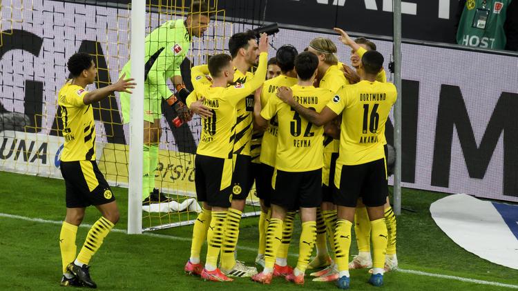 """Auf der Jagd nach der Champions League wittert der BVB seine """"Final""""-Chance"""