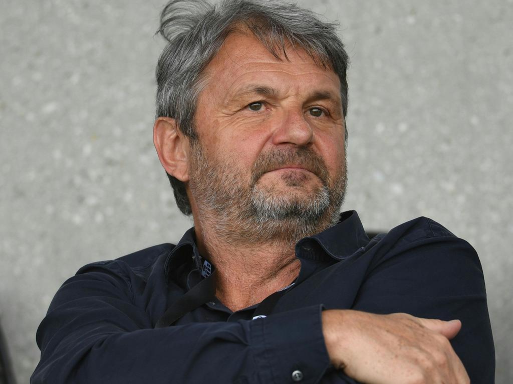 LASK-Vize Jürgen Werner