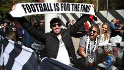 Bei Tottenham sollen Fanvertreter in den Vorstand