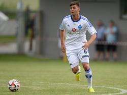 Gelungener Saisonstart für Aleksandar Dragović