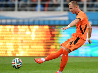 Berger wechelt innerhalb Portugals zu Tondela