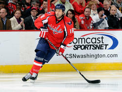 Marco Sturm Washington Capitols