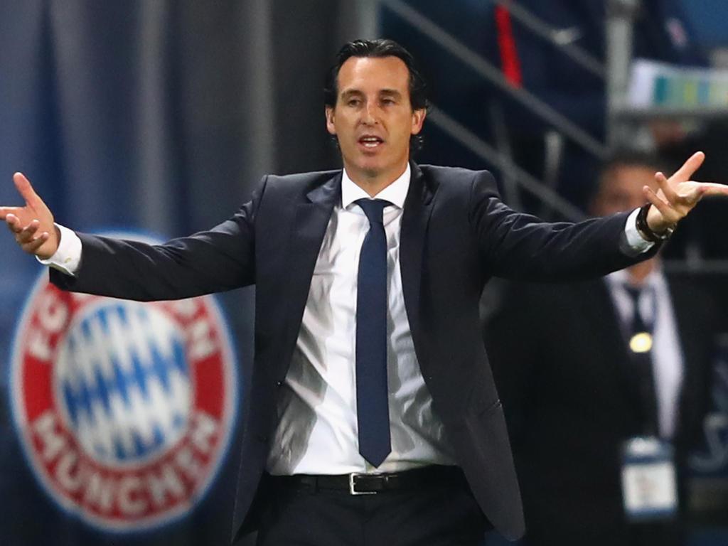 Arsenal Neuer Trainer