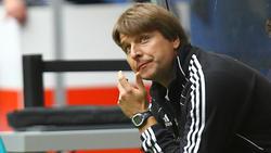Nach sieben Jahren Abstinenz: Michael Oenning übernimmt wieder einen deutschen Klub