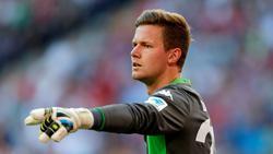 Max Grün fällt beim SV Darmstadt für den Rest der Hinrunde aus