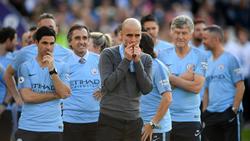 Manchester City droht eine Strafe wegen des Financial Fairplays