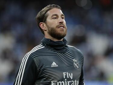Sergio Ramos no ha alcanzado su mejor nivel esta temporada. (Foto: Getty)