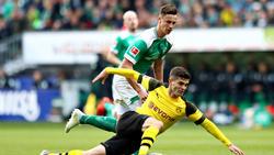 Marco Friedl bleibt Werder Bremen erhalten