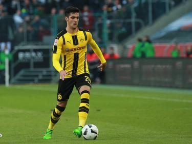 Mikel Merino konnte beim BVB nicht überzeugen