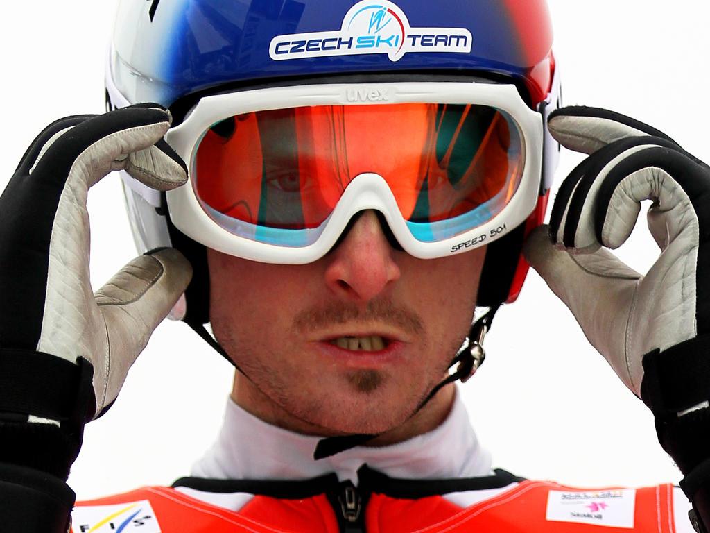 Skispringer Jakub Janda wird Politiker
