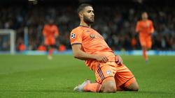 Nabil Fekir wechselt mit seinem Bruder nach Spanien