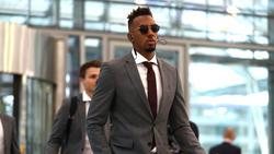 Jérôme Boateng darf den FC Bayern im Winter nicht verlassen