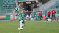Marcel Ritzmaier wechselt zum SV Sandhausen