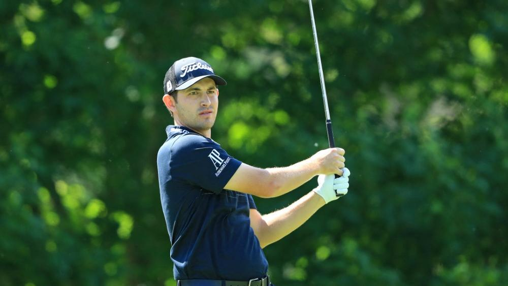 Sieger in Owings Mills: Patrick Cantlay