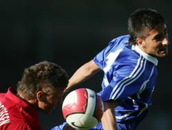 Schalker A-Jugend auswärts erfolgreich
