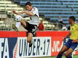 U17-WM 1999