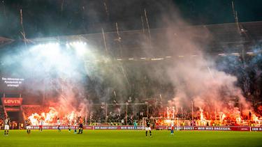Der HSV will sich gegen St. Pauli für das verlorene Hinspiel revanchieren