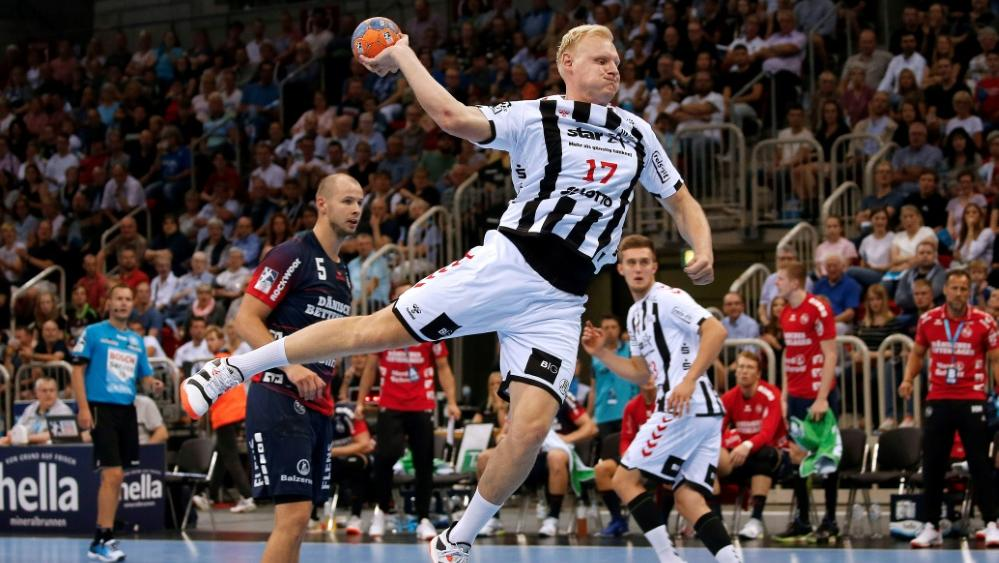 Der THW Kiel ist Teil des Final-Four