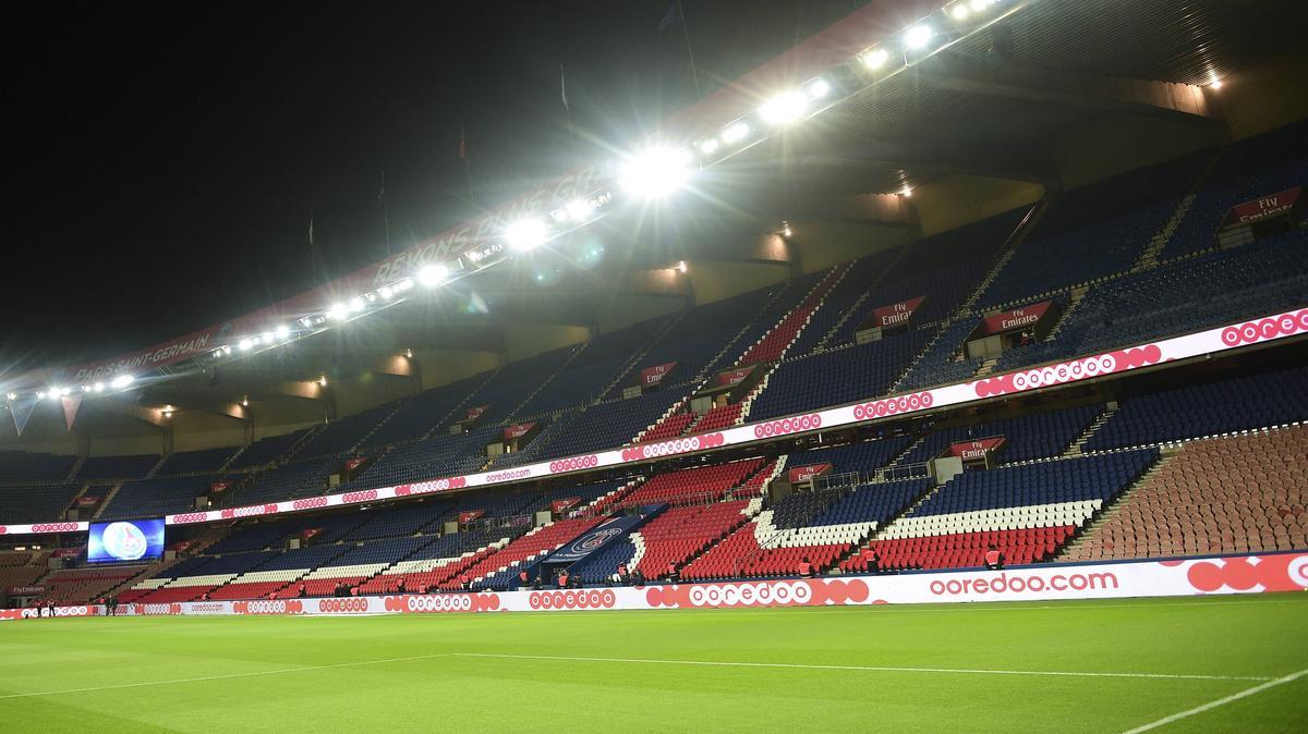 Prinzenparkstadion
