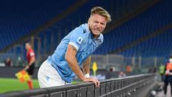 Zahlreiche Corona-Fälle bei BVB-Gegner Lazio