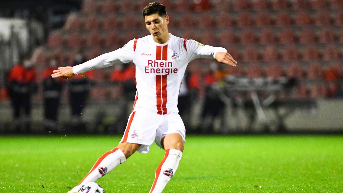 Cestic verlängert beim 1.FC Köln