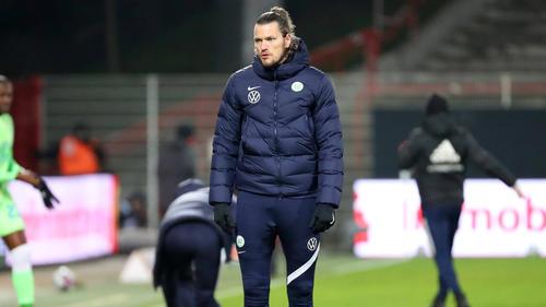Daniel Ginczek steht offenbar beim 1. FC Köln auf der Liste