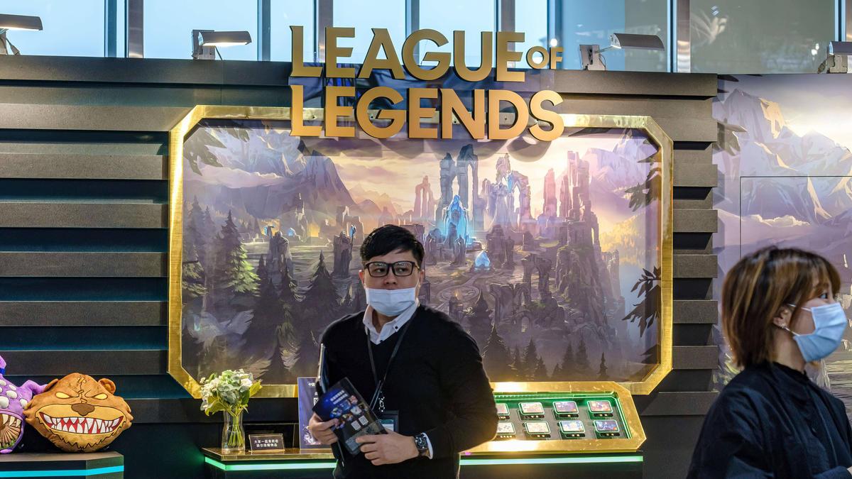 League of Legends: URF-Modus erfreut sich großer Beliebtheit