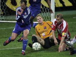 Der 1. FC Köln nach dem Sieg gegen Unterhaching wieder Spitze