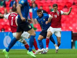 Baumgartner gegen Italien