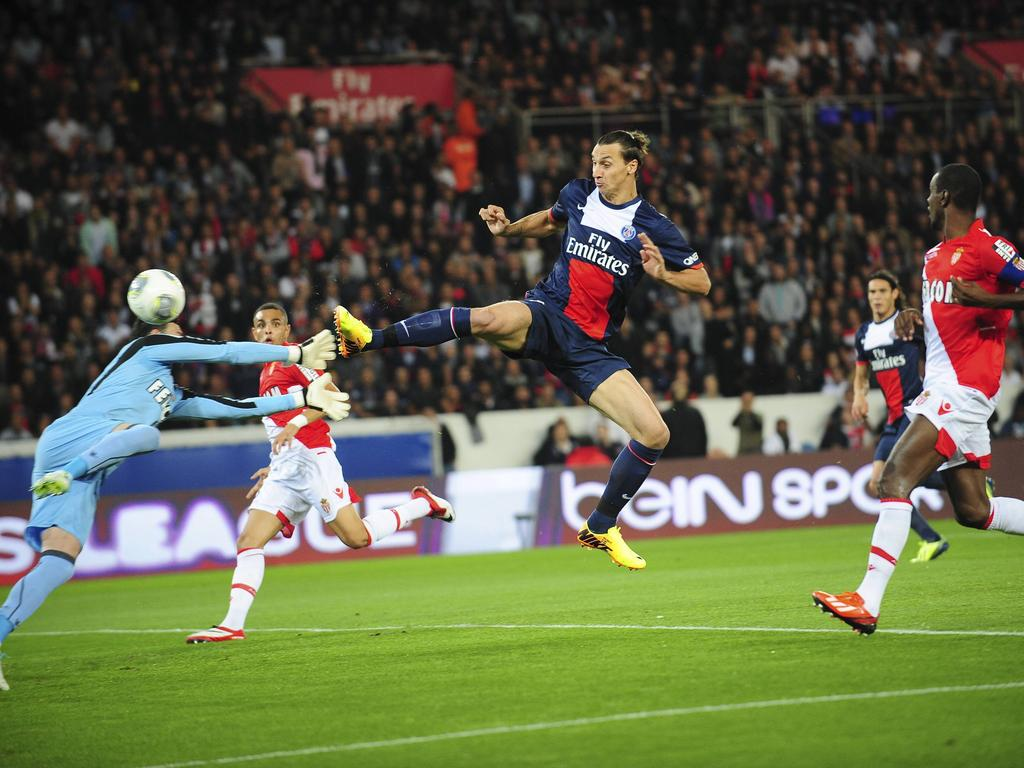 Monaco to reimburse travelling fans after 7-1 loss to PSG ...  |Monaco ... Psg