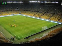 Ausweich-Stadion für zwei Teams aus Donetsk: Die Lviv-Arena