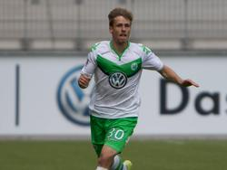 Amin Affane kickt nun für Arminia Bielefeld