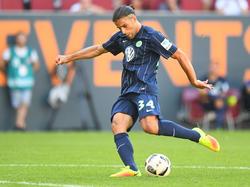 Rodriguez es pretendido por toda Europa. (Foto: Getty)