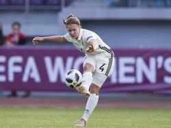 Die deutsche U17 verliert im EM-Finale gegen Spanien