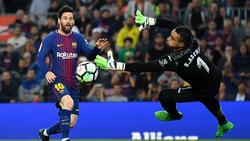 Lionel Messi ist neuer Kapitän beim FC Barcelona