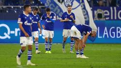 Der FC Schalke 04 muss zum Rückrundenstart gegen den VfL Wolfsburg ran