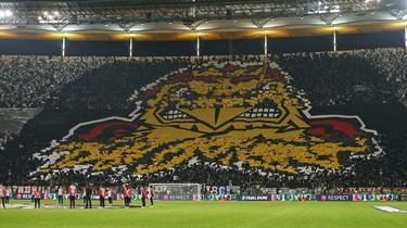 Eintracht Frankfurt Aktie