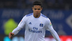 Douglas Santos kehrt wieder zurück