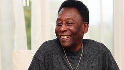 Pelé ist nach einem Krankenhausaufenthalt zurück in Brasilien